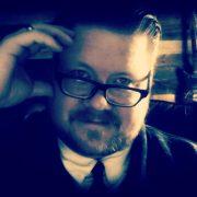 Editor / Poet / Gorilla Wrangler